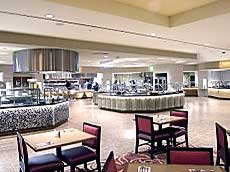Back Bay Buffet IP Casino Biloxi Mississippi