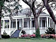 Beauvoir Jefferson Davis Home Presidential Library Biloxi Mississippi