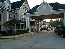 Country Inn Suites Ocean Springs Mississippi