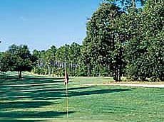 Dogwood Hills Golf Course Biloxi Mississippi