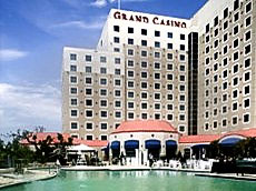 Grand Casino Biloxi Mississippi