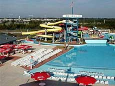 Gulf Islands Waterpark Gulfport Mississippi
