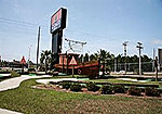 Coast Inn 404 Hwy 90 Waveland, MS 39576