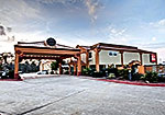 Econo Lodge Inn Suites 441 Yacht Club Drive Diamondhead, MS 39525