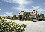 Ramada Gulfport 9415 Highway 49 Gulfport, MS 39503