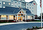 Residence Inn By Marriott Gulfport Biloxi Airport 14100 Airport Road Gulfport, MS 39503