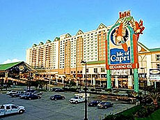 Isle of Capri Casino Biloxi Mississippi