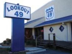 Lookout 49 Biloxi Mississippi