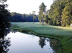 Windance Golf Club Gulfport Mississippi